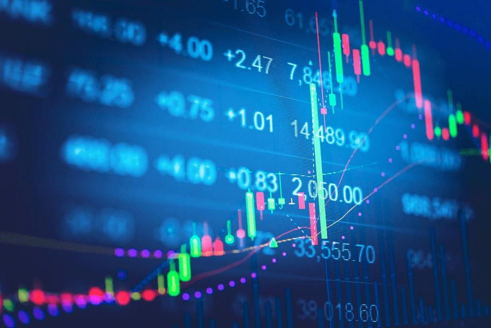 stock market analysis shutterstock 439288300 1000 - Citigroup прогнозирует падение S&P 500: Как отреагирует биткоин?