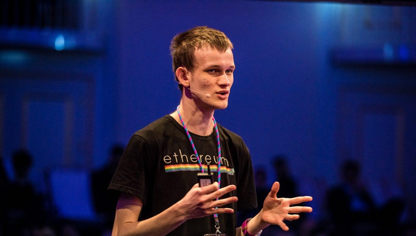Виталик Бутерин хочет, чтобы сеть ETH обрабатывала не менее 100 000 транзакций в секунду