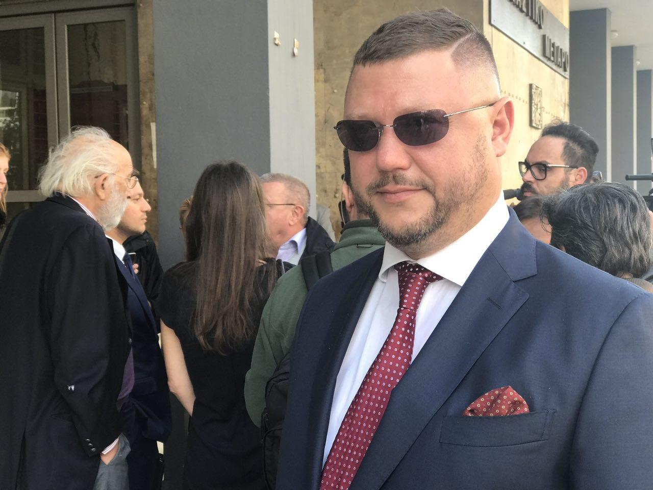 Юрий кузнецов адвокат