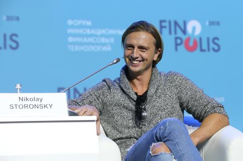 Forbes назвал 15 бизнесменов, создающих позитивный имидж России. Треть из них занимается криптовалютами