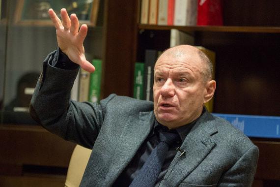 Российский миллиардер Потанин планирует запустить палладиевый стейблкоин до конца года