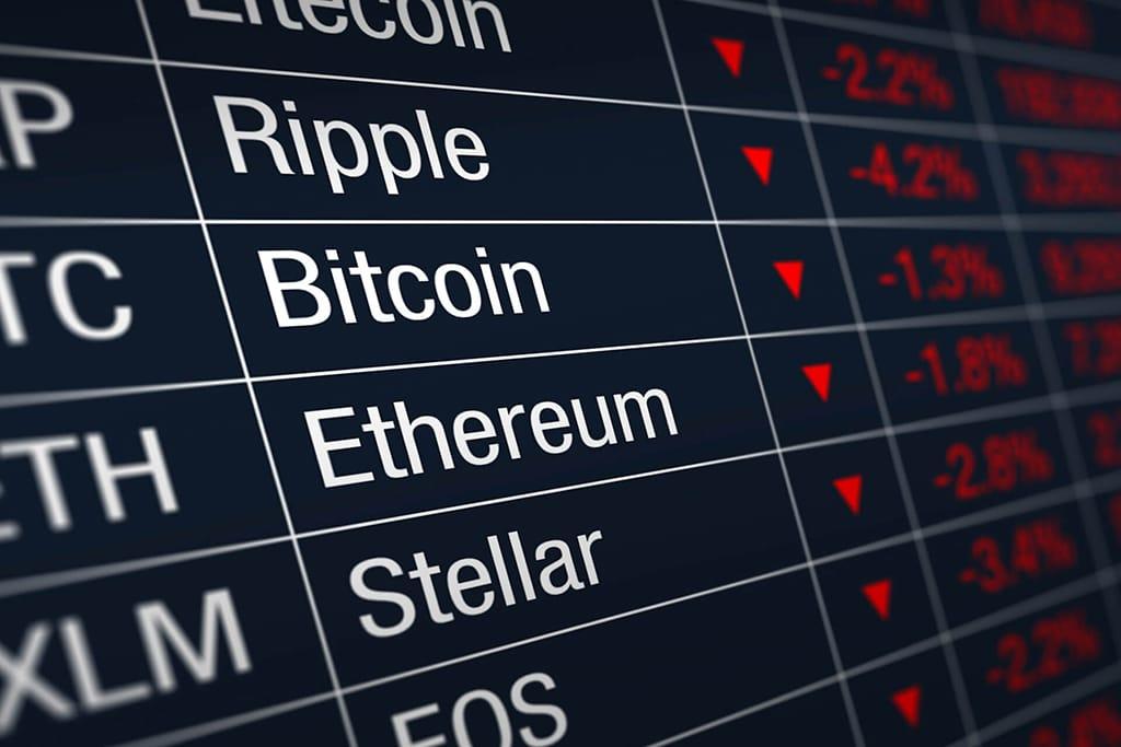 Объем торгов на криптобиржах в декабре достиг $379 млрд