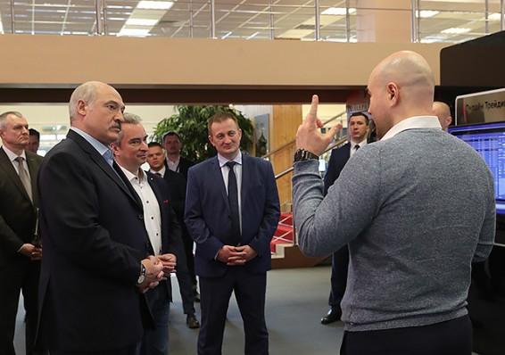 000343 c9669825a592be337e9756471ef4d3cf - Инвестор первой криптобиржи Прокопеня до небес превознёс Лукашенко: «Он войдёт в историю»