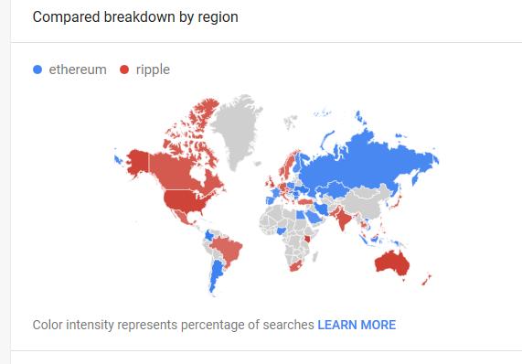 1d16d74678f5d38ff6c88fd4314be153 - XRP обошел эфир по количеству поисковых запросов в Google