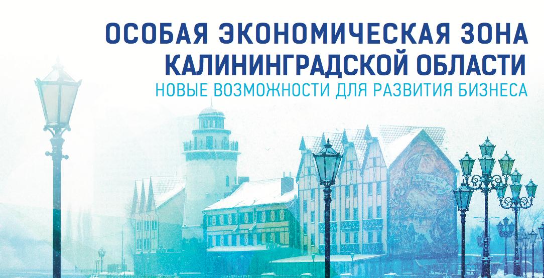 31ebb0d6f1390095b0f78acb1d6b1429 - Калининград: Резидентам особой экономической зоны предоставят блокчейн-сервисы
