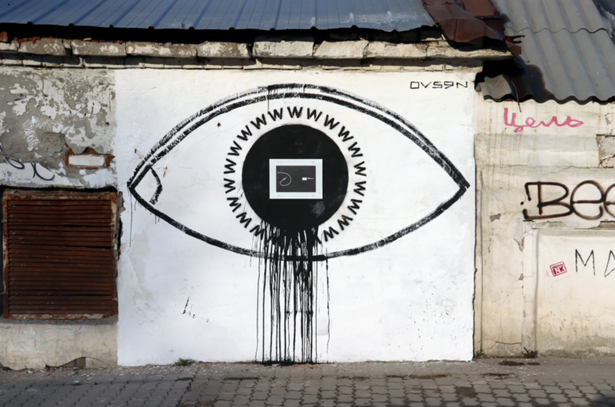47f1e8ae5e71866d182c4324562b508f4e8d0be8 - Екатеринбург: на месте алтаря биткоину появился стрит-арт о суверенном Рунете