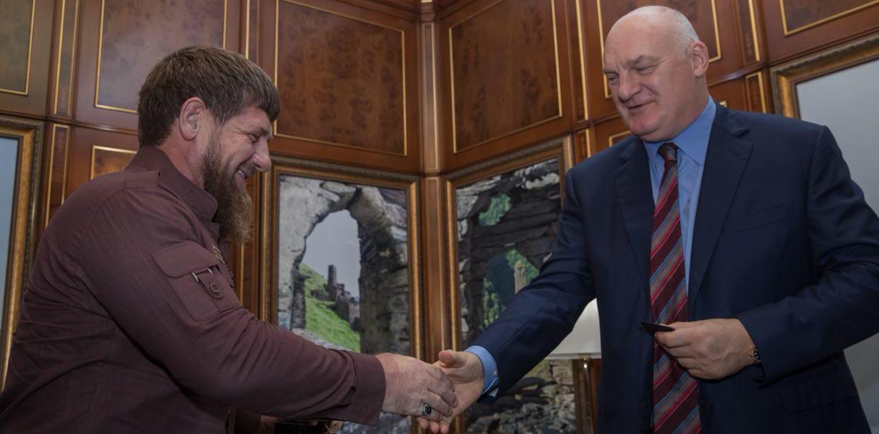 kadyrov - На конференции в Грозном обсудили положение криптовалют в Исламе