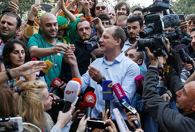 original 2 - Скандал в Грузии: оппозиция подкупает избирателей криптовалютой