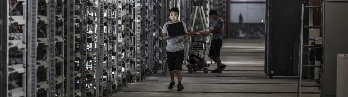 cffddd - СМИ: Власти китайской провинции Сычуань выпустили уведомление о «запрете» майнинга