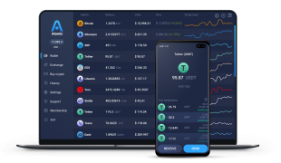 tether_crypto_wallet