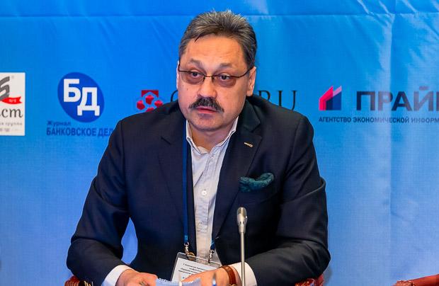 Анатолий Козлачков
