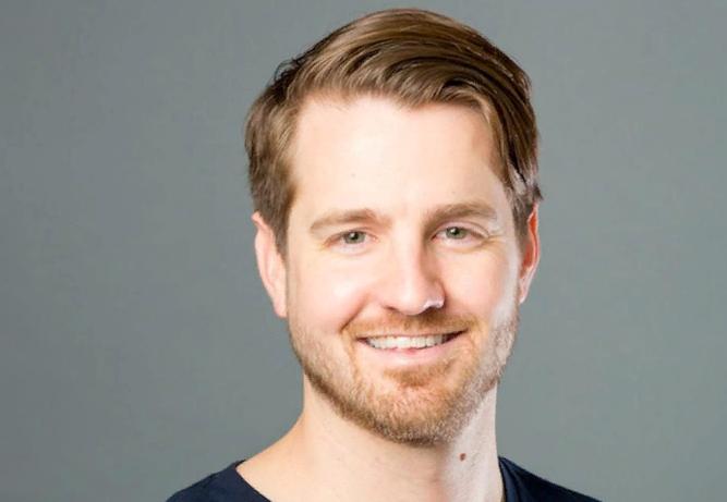 Casa CEO Jeremy Welch