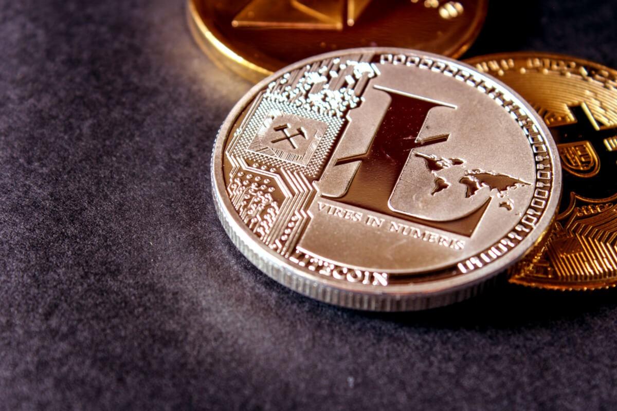 1 2 - Лайткоин слабеет: Монете грозит падение до уровней начала 2017 года