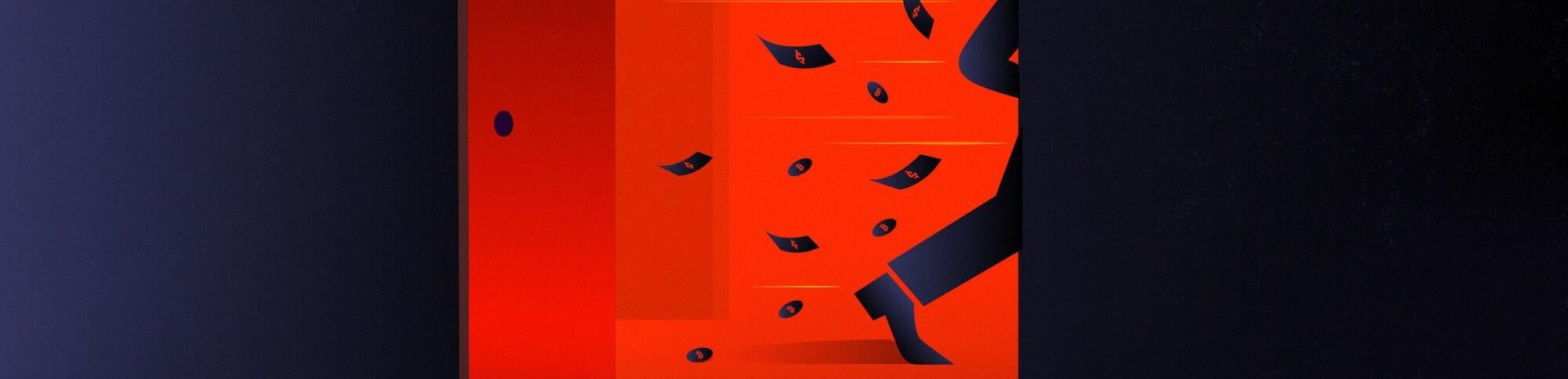 dark web state 02 - Exit scam? Биржа IDAX приостановила вывод средств в связи с пропажей CEO