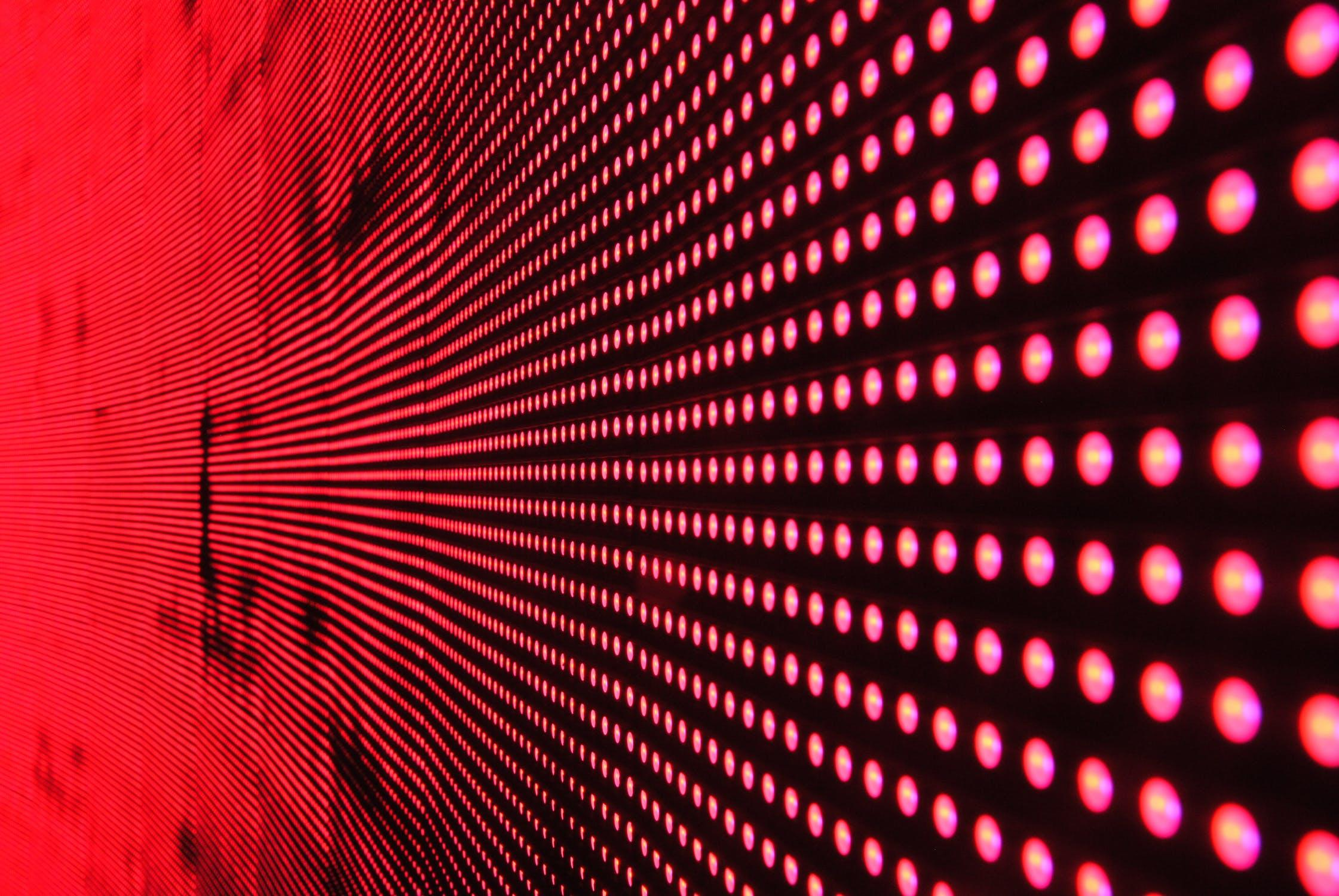 structure light led movement 158826 1 - Взлом Upbit — биржа подтвердила кражу 342 000 ETH