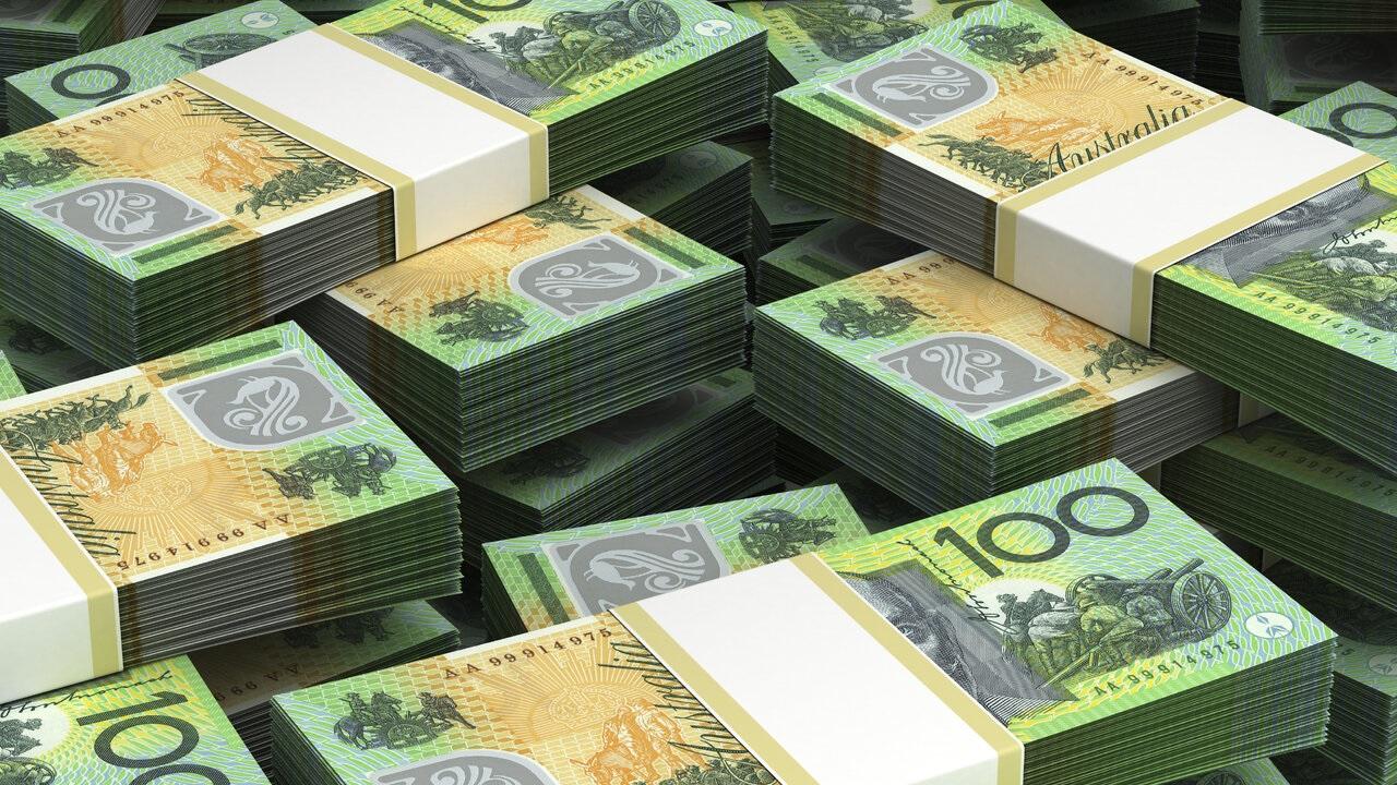 2488 - Binance начала принимать австралийские доллары для приобретения криптовалют
