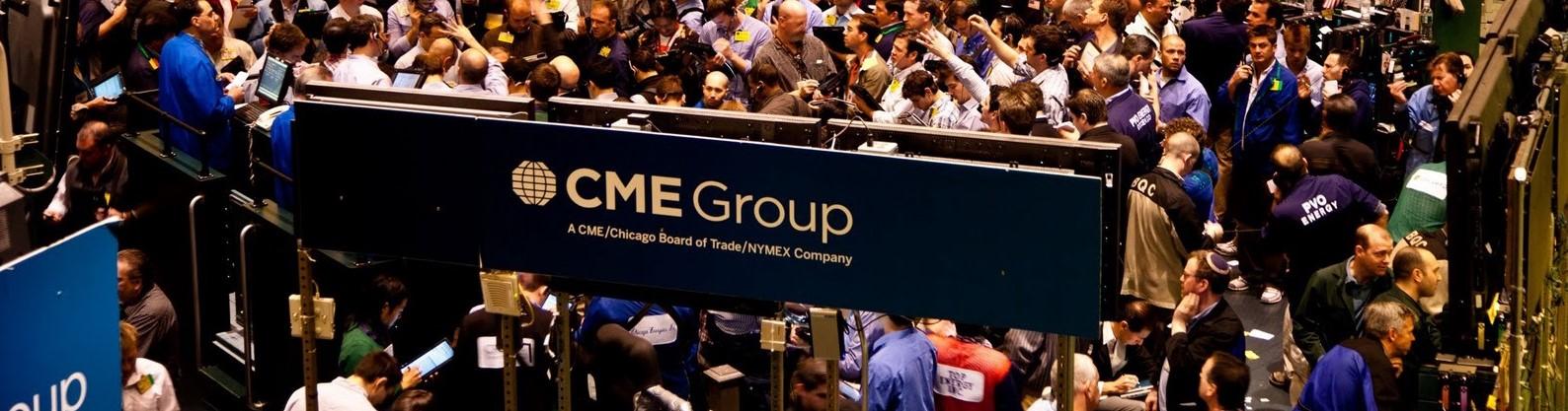 CME Group анонсировала запуск фьючерсов на эфир