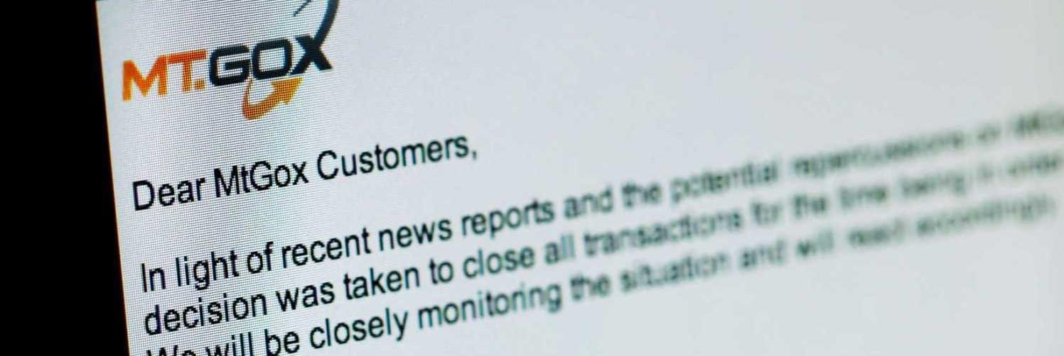 Управляющий активами Mt. Gox подал проект плана реабилитации кредиторов биржи