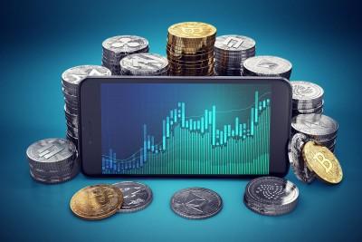 Прибыль криптовалютных хедж-фондов выросла почти на 25%