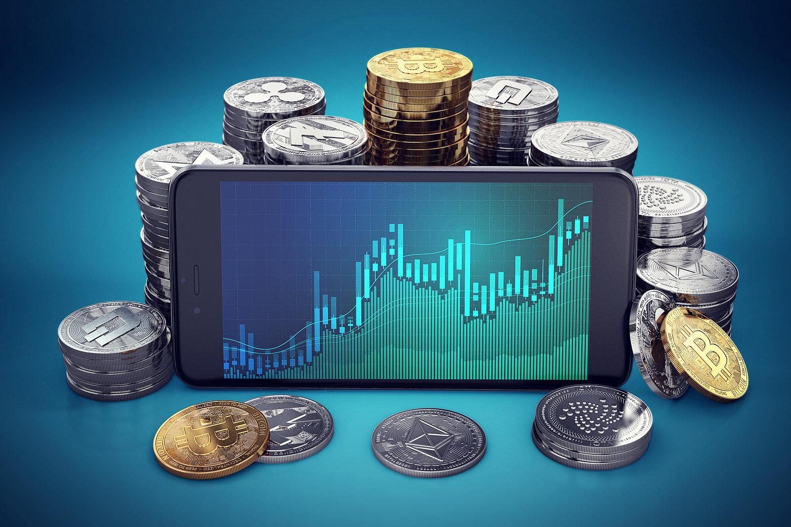 crypto - Биржи призвали ввести единую классификацию цифровых активов