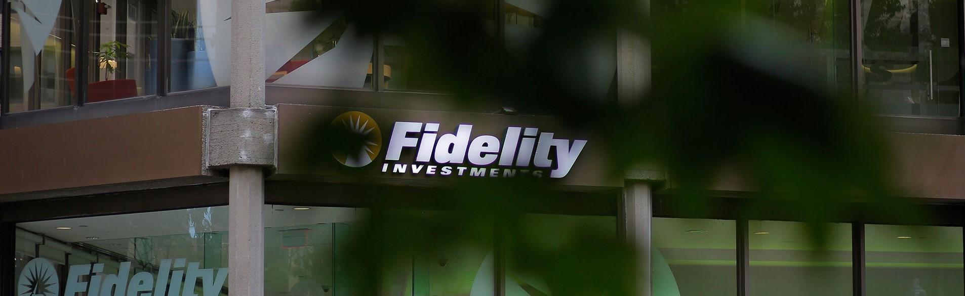 mdf2941239 - Более 10% акций майнинговой компании Hut 8 принадлежат Fidelity