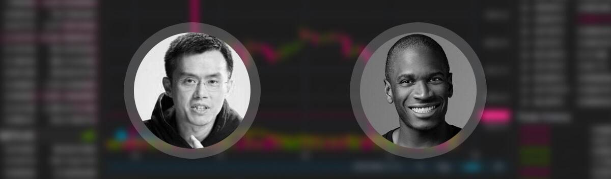 Coin Metrics: От снижения доли BitMEX на рынке биткоин-фьючерсов выиграла Binance