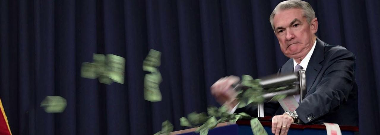 maxresdefault - «Маркетинг ФРС лучше»: Что говорят о грядущем халвинге биткоина представители криптоиндустрии