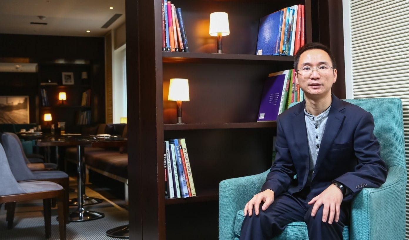 2594 - Микри Чжан предложил выкупить акции Джихана Ву и других сооснователей Bitmain