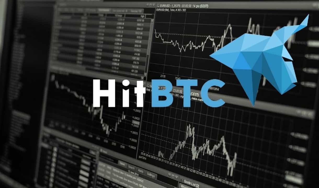 3545 - HitBTC запустила демо-платформу для тренировки и проверки торговых стратегий