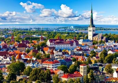 Эстония хочет аннулировать лицензии всех криптокомпаний
