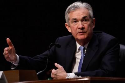 Глава ФРС указал на необходимость регулирования стейблкоинов