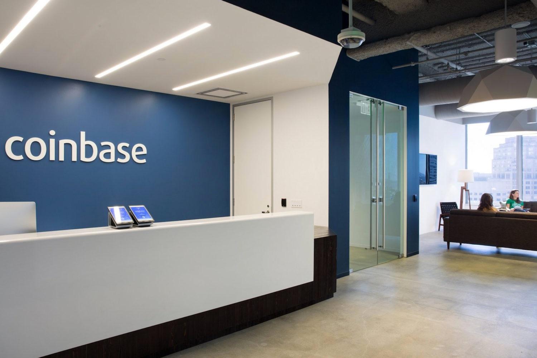 Биржа Coinbase открыла прием заявок на стейкинг эфириума 2.0
