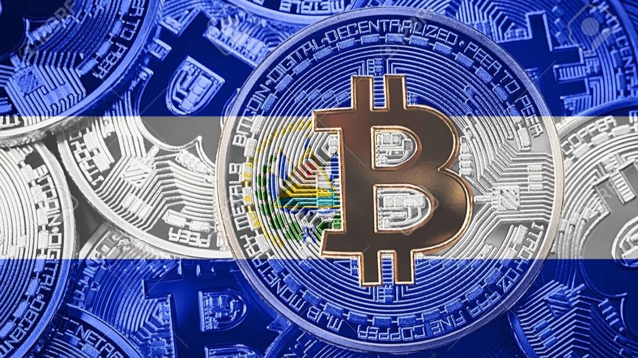 2505 1 - В банке BIS прокомментировали решение Сальвадора о легализации биткоина