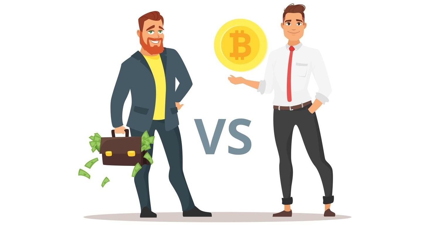 bitcoinotc - Как купить биткоин анонимно?