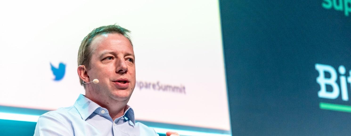 Бывший топ-менеджер Gemini станет новым CЕО биржи Bitstamp