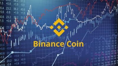 Binance Coin оказался самым результативным из первой десятки альткоинов