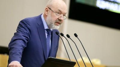Госдума планирует внести в Гражданский кодекс положение о криптовалюте
