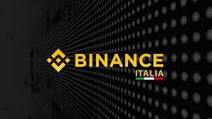 Binance не может оказывать инвестиционные услуги в стране, — финрегулятор Италии
