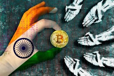 Бывший заместитель главы RBI призвал Индию принять криптовалюты